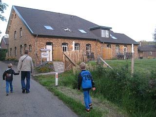 Vakantiehuis Herlaeve