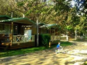 Bungalows Bassegoda Park