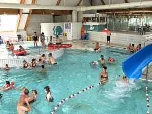 Zwembad Katjeskelder
