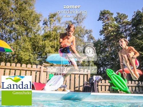 Landal-zomerontdekking