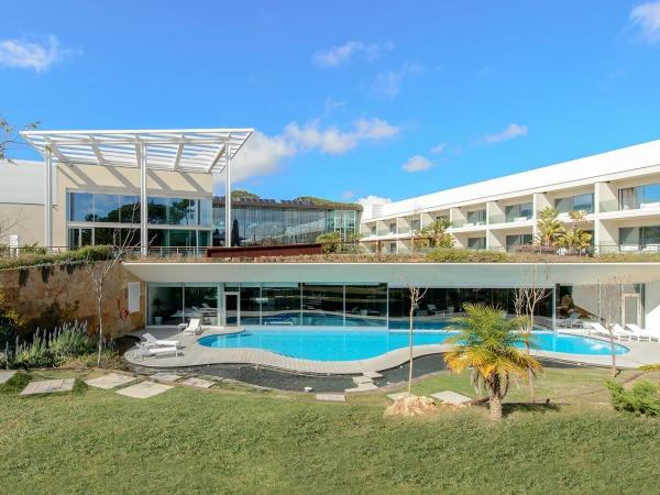 Martinhal Cascais zwembad