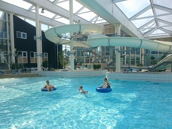 zwembad Dayz Ronbjerg by Landal