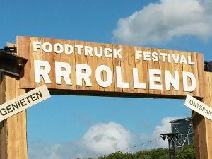 Rrrollend Foodtruck Festival