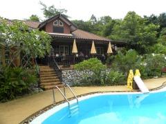 Toony's homestay in Chiang Rai