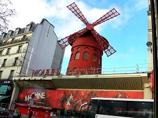 De Moulin Rouge