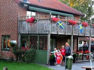 Het Kviberg hostel en cottages