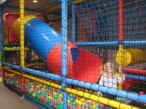 Katjeskelder indoor speeltuin