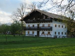 Ferienwonung Schöllkopf