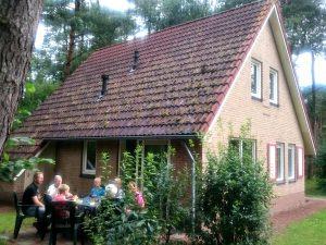 Huisje bij Landal Landgoed 't Loo