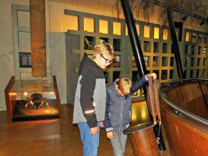 Museonder in Nationaal Park de Hoge Veluwe