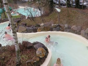 wildwaterbaan Center Parcs Meerdal