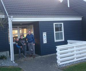 ons huisje bij Dayz Ronbjerg by Landal
