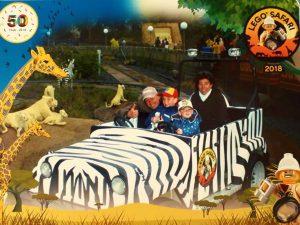 Safari-foto Legoland Billund
