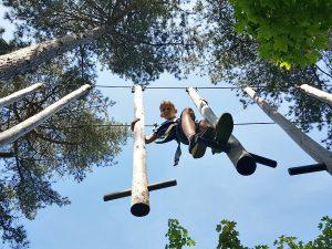 klimpark schouwen duivenland