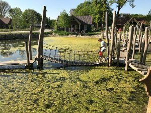 waterspeelplaats Loonsche Land