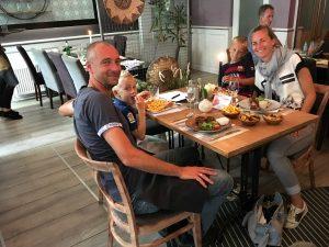 eten bij Reimink