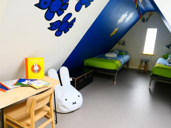 De nijntjekamer van StayOkay